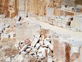 Stone blocks — Stock Photo