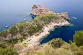 Sa Foradada, Mallorca, Spain. — Stock Photo