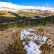 Loveland Pass Colorado — Stock Photo #57750743