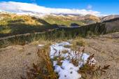 Loveland Pass Colorado — Stock Photo