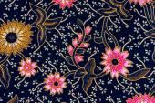 Batik-muster — Stockfoto