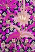 Modello batik — Foto Stock