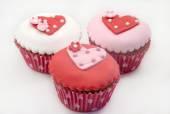 Cupcakes — Fotografia Stock