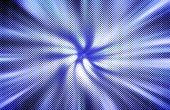 蓝背景 — 图库照片
