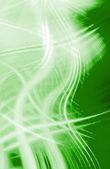 Grön bakgrund — Stockfoto