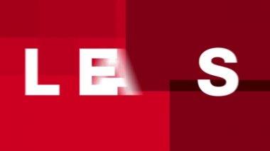 Sprzedaży (reklama grafika animacja) — Wideo stockowe