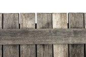 Wood background texture — Stock Photo