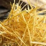 Wood Sawdust — Stock Photo #60829459