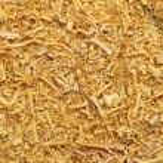 Wood Sawdust — Stock Photo #60829589