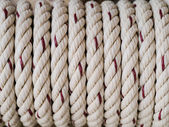 Bundle cable rope — Stock Photo