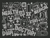 Antécédents médicaux — Vecteur