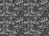 Modèle médical — Vecteur