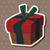 Birthday presents theme elements vector,eps — Stock Vector