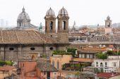 ローマの屋根 — ストック写真
