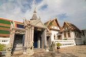 Tempio tailandese — Foto Stock