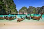 THAILAND Island — Stock Photo