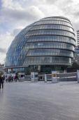 City Hall in London, UK — Stock Photo