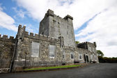 Knappogue Castle in Ireland — Stock Photo