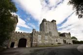 Knappogue Castle in Ireland — Stock Photo