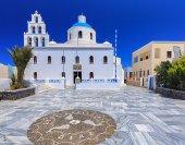 Santorini — Stock Photo