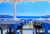 Santorini Oia — Stok fotoğraf