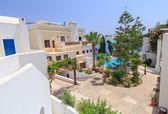 Santoriniön i Grekland. — Stockfoto