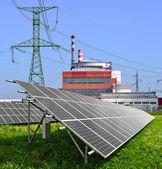 Energie concepten — Stockfoto