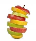 Apple mix — Stockfoto