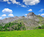 Val di Fassa — Stock Photo