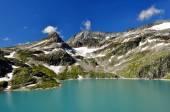 Weisssee, Austrian Alps, Austria, Europe — Stock Photo