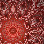 Rectangular colorful pattern — Stockvector