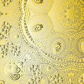 Quadrate bright pattern — Stock Vector