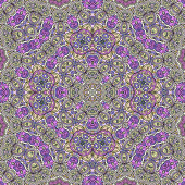 Colorful pattern for design — Zdjęcie stockowe