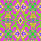 Colorful pattern for design — Foto de Stock