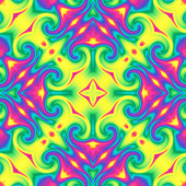 Colorful pattern for design — Stock Photo