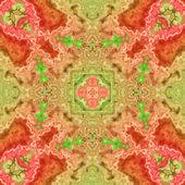 Patrón de colores — Foto de Stock