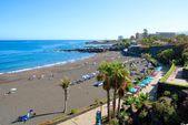 Tenerife beach — Stock Photo