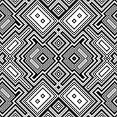 Retro square background — Stock Photo