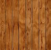 Dark wooden floor — ストック写真