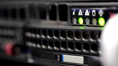 Data server — Stock Video
