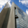 Fragment of modern office building — Stock Photo #52024395