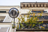 Paris, France, on March 25, 2011. Typical architectural details — Foto Stock