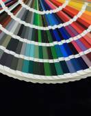 RAL colors — Stock Photo
