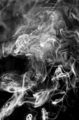 Fumo astratta — Foto Stock