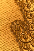Decorative vintage lace — Stock Photo