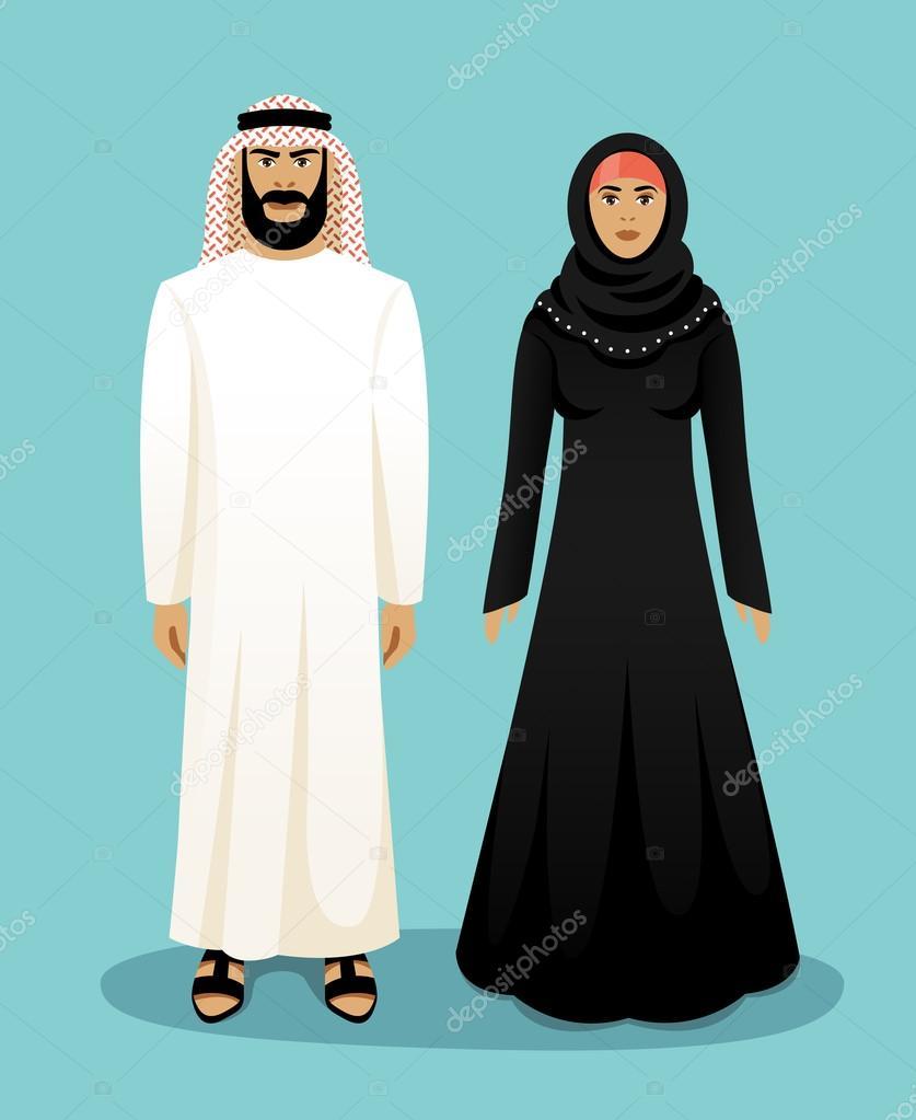 Arab dating culture