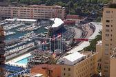 Monaco May 23 , Monaco Formula 1 GP — Stock Photo