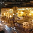 Market Street San Francisco Editorial Time Lapse with Zoom — Stock Video #51936961