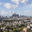 The City of Los Angeles — Stock Photo #57178441