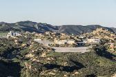 Santa Susana Field Laboratory near Los Angeles — Stock Photo